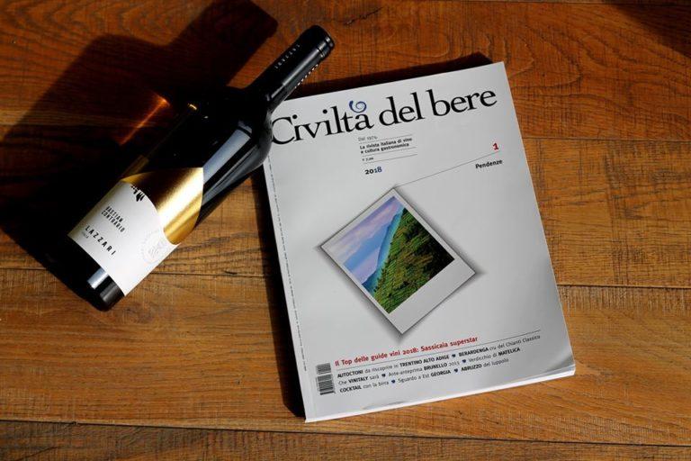 Colli dei Longobardi Strada del Vino e dei sapori | ANCORA ...